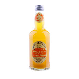 Fentimans limonáda Mandarin and Seville Orange Jigger