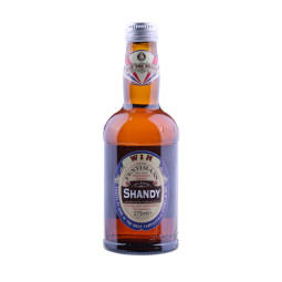 Fentimans limonáda Shandy