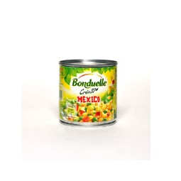 Bonduelle Mexico mix