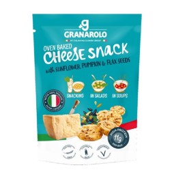 Cheese Snack Seed Mix