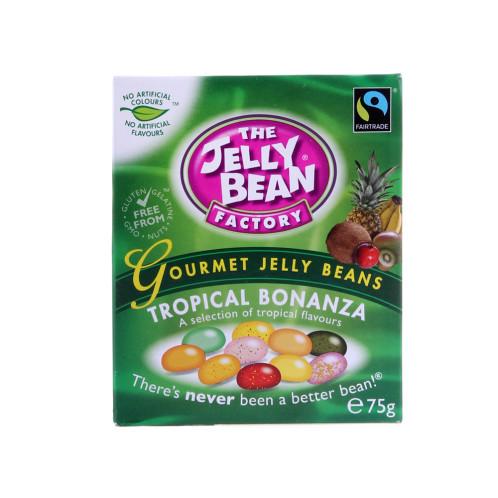 Jelly Bean tropická směs 75g