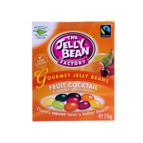 Jelly Bean ovocný koktejl 75g