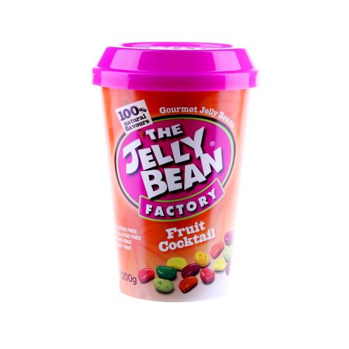 Jelly Bean ovocný koktejl 200g