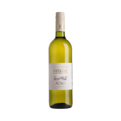 Cuvée Áčko Vinařství J. Stávek 750ml
