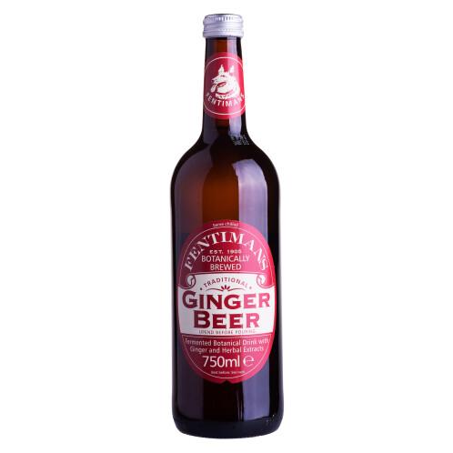 Fentimans limonáda Ginger beer 750ml