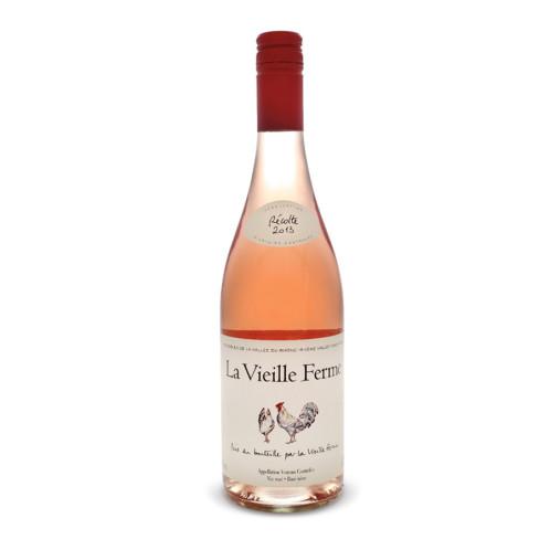 La Vieille Ferme rosé Famille Perrin 750ml