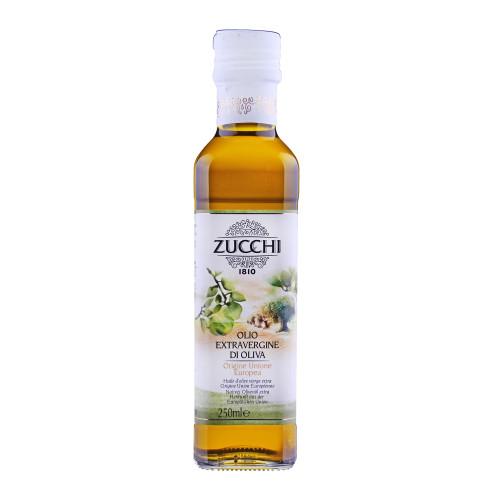 Extra panenský olivový olej Zucchi 250ml