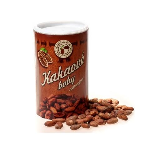 Kakaové boby nepražené 500g
