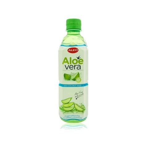 Aloe Vera nápoj s příchutí kokosu 500ml