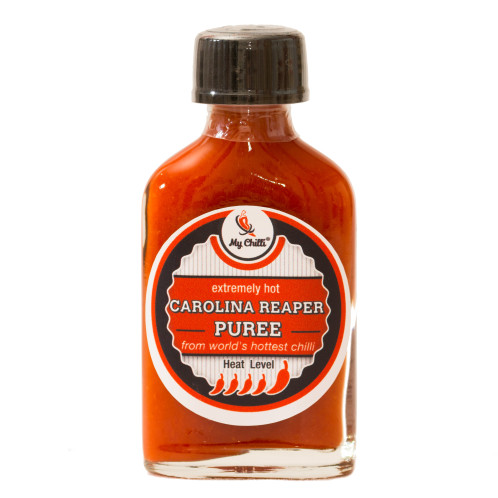 Chilli pasta Carolina Reaper 20ml