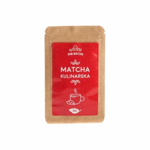 Zelený čaj Don Matcha na vaření 10g