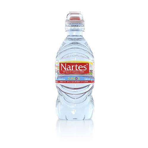 Voda Nartes junior 330ml