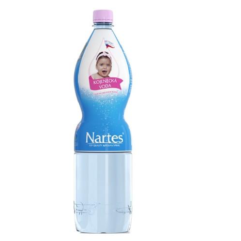 Nartes Kojenecká voda 1.5l