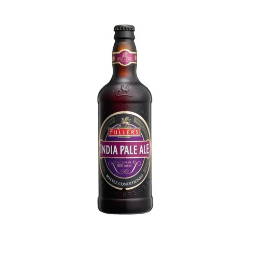 "Pivo Fuller""s India Pale Ale"