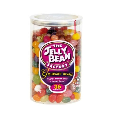 Jelly Bean Vánoční mix 400g