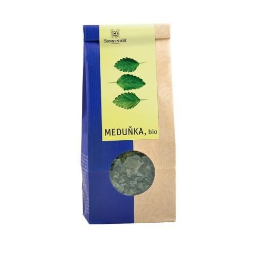 Meduňka sypaný čaj Sonnentor 50g