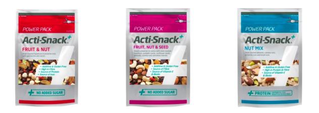 Acti-Snack